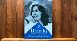 Anna Kamińska, Wanda. Opowieść o sile życia i śmierci