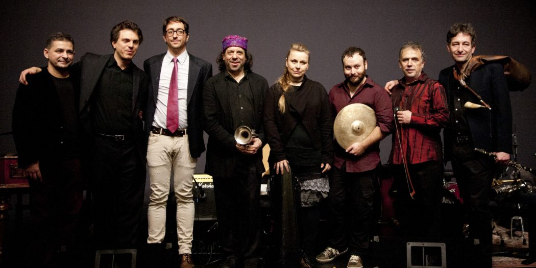 Glass House Orchestra