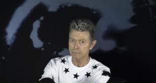 David Bowie nie żyje