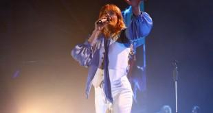 Florence and The Machine koncert w Łodzi