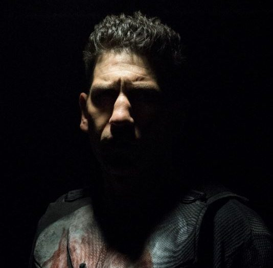 Marvel: The Punisher