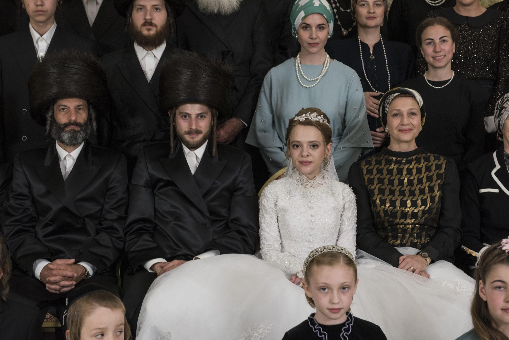 Unorthodox ślub w świecie ortodoksyjnych żydów