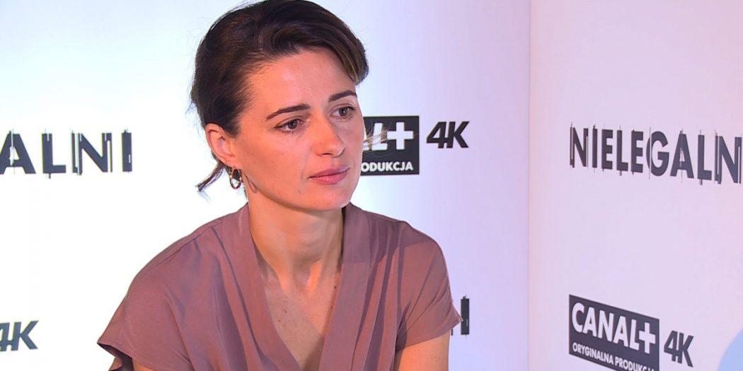 Agnieszka Grochowska kariera