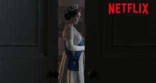 Laureatka Oscara Olivia Colman jako Królowa Elżbieta II