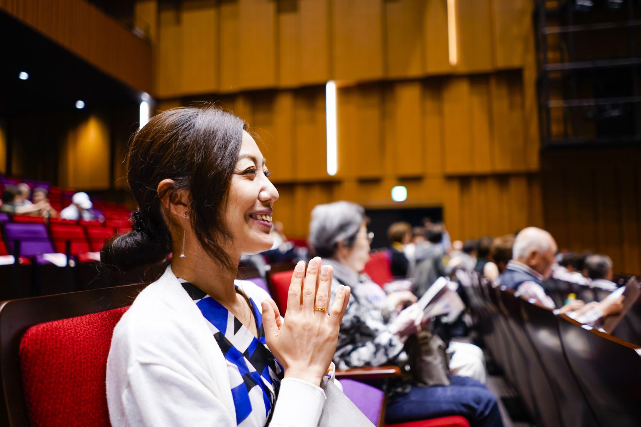 japoński teatr