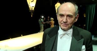 Jan Peszek w Och Teatrze