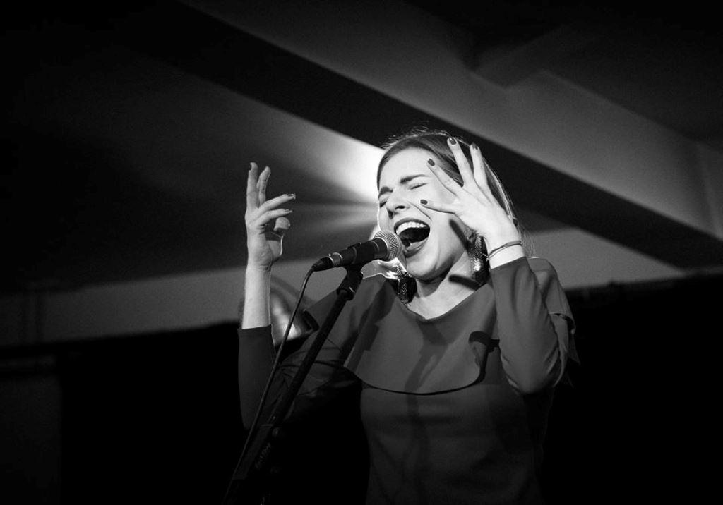 13 Nocne Teatralia Strachy Dagny Mikos recital muzyczny Kierunek Kobieta