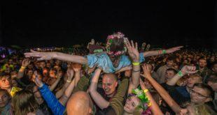 Idea Festiwalu Kazimiernikejszyn jest prosta - oderwać się od codzienności i naładować  pozytywną energią | fot.: materiały prasowe