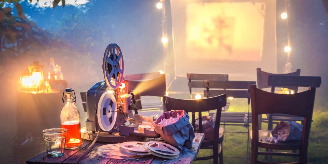letni festiwal filmowy