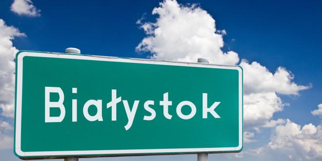 Inwestycje w Białymstoku