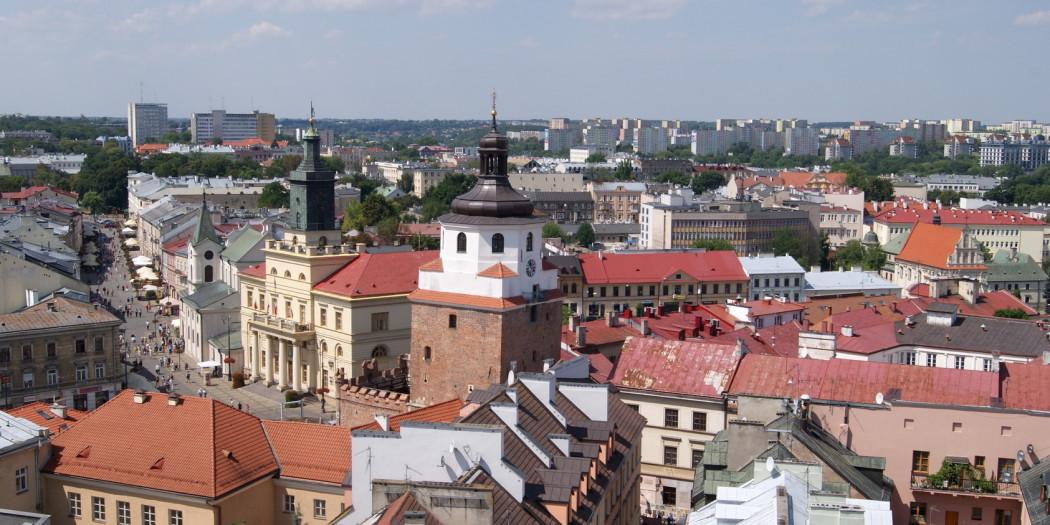 Praca w Lublinie