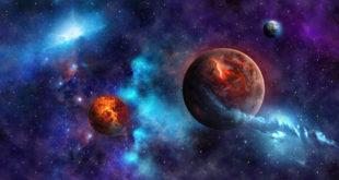 Serial BBC Planety