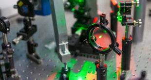 technologie laserowe