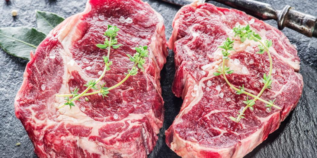 mięso z in vitro