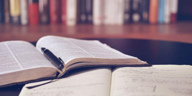Skuteczna nauka języków obcych z książek