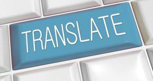 Napis translate