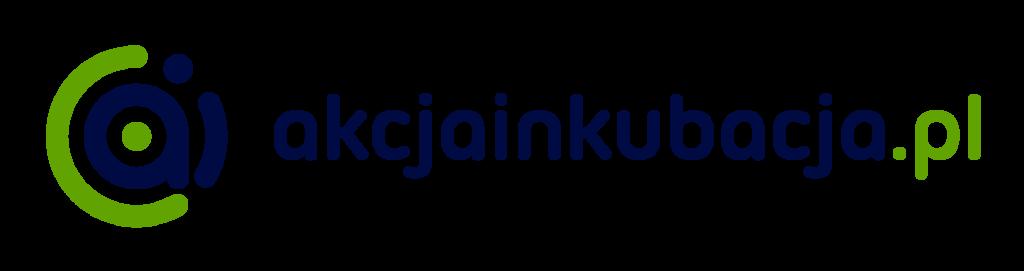 Logo AkcjaInkubacja.pl