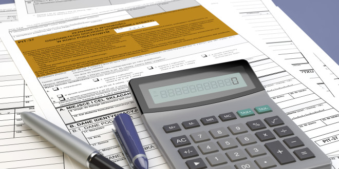 Kwota wolna od podatku