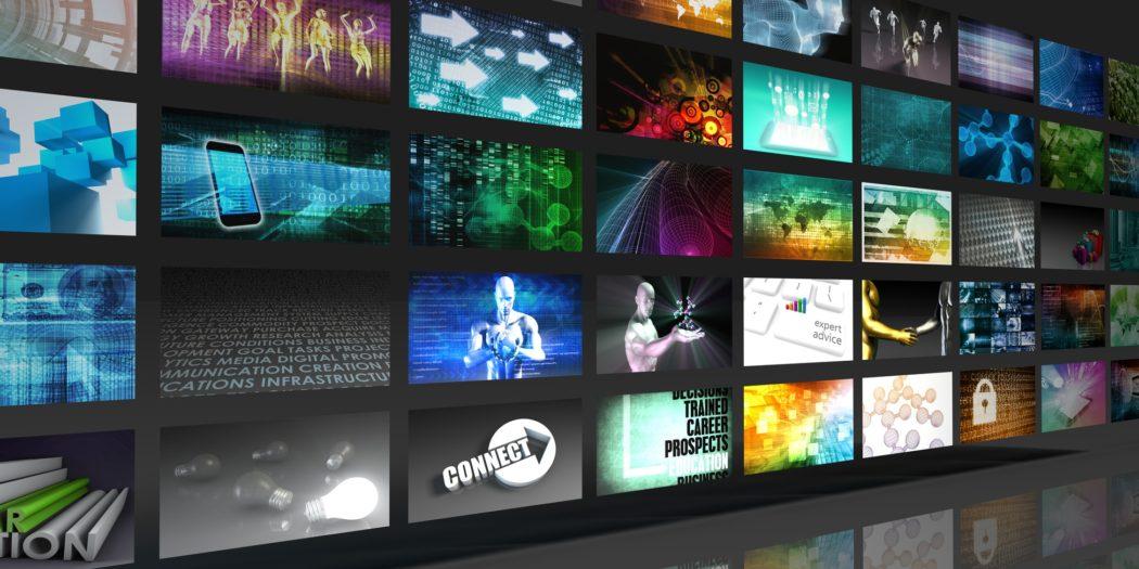 Decentralizacja mediów