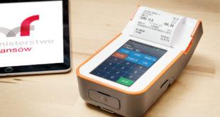 Kasy fiskalne aktualizowane jak smartfon