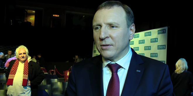 Jacek Kurski telewizja