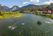 Wiosenny Spływ Przełomem Dunajca   fot.: Fotolia