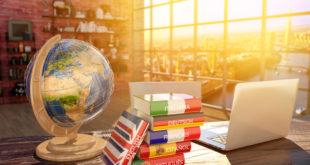 globus słowniki do języków obcych