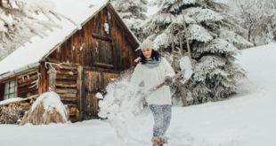 alert zimowy