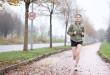 Biegacze zapytani o motywację do biegania, najczęściej wskazywali pozytywny wpływ tego sportu na zdrowie i kondycję (87%) oraz sylwetkę (47%)   fot.: Fotolia