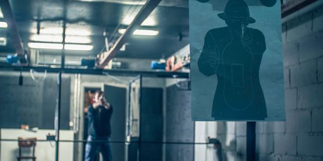 Ekstremalne strzelanie - prezent dla twardzieli