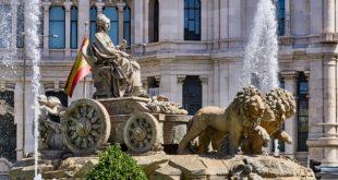 Zabytki w Hiszpanii