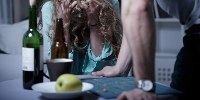 Koalkoholizm czyli uzależnienie bez picia