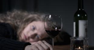 stereotyp kobiety pijacej