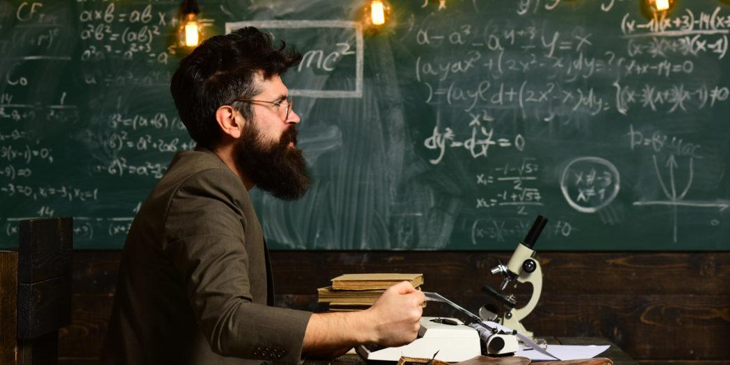 nauczyciel autorytet