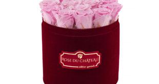 Flowerbox - róże