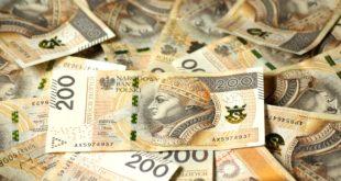 banknoty 200 pln