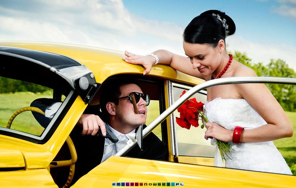 Wspomnienia ze ślubu