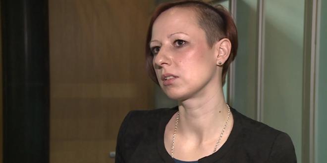 Katarzyna Czuchaj-Łagód
