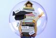 Zadłużony student - pożyczki