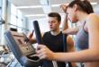 Z koncepcji fitnessu medycznego coraz chętniej korzystają też osoby pragnące zrzucić zbędne kilogramy | fot.: Fotolia