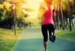 Najlepsze pory na jogging to wczesny poranek i późny wieczór | fot.: Fotolia