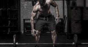 jak sie przygotować do wysiłku na siłowni