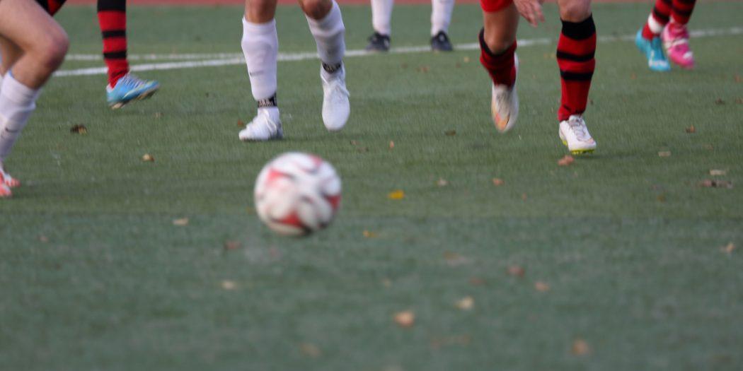 Jak trenują piłkarze?