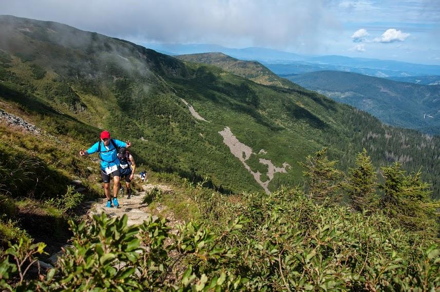 Regatta – Ultra Sky Marathon 6xBabia Góra