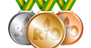 Igrzyska w Rio