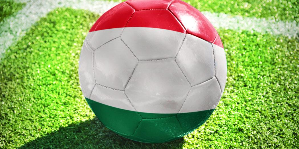 Węgrzy na Euro 2016