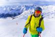Jednym z najważniejszych elementów stroju narciarskiego jest kurtka | fot.: Fotolia