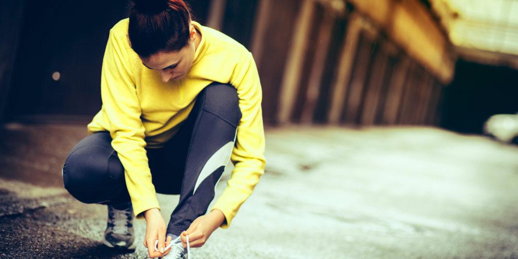 Jak się ubrać na jesienne bieganie