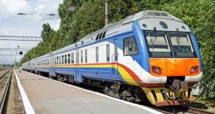 Pociąg Strajk kolei regionalnych