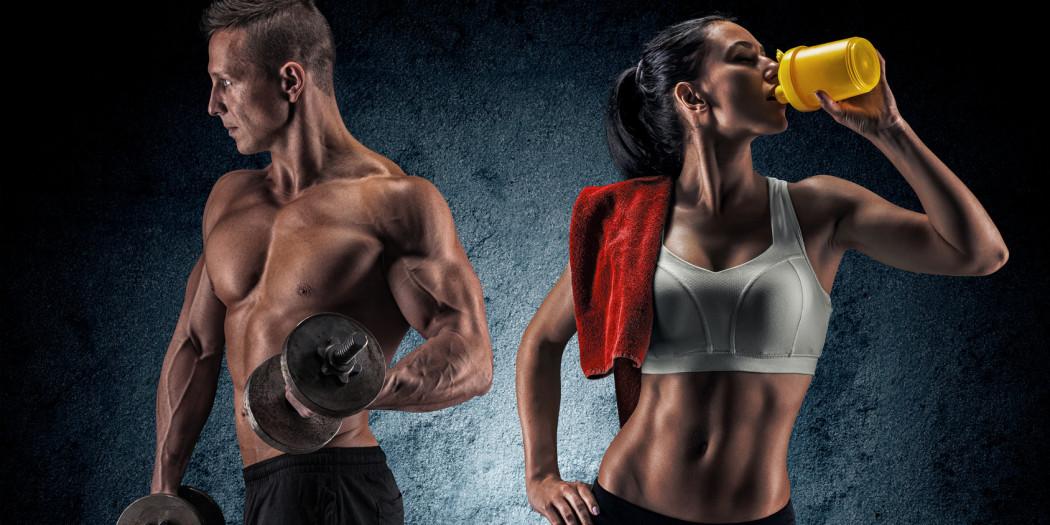 rodzaje treningów na siłowni